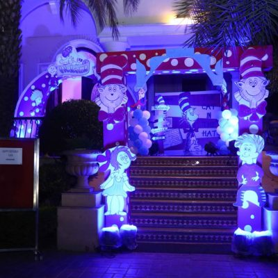 party planner in faridabad
