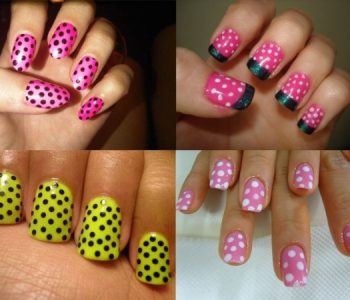 nail artist for birthday party and events