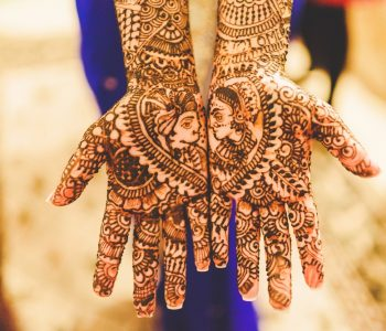Mehandi artist for different functions